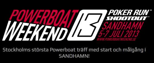 powerboatweekend